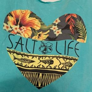Women's Salt Life Tank